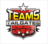 Teams and Tailgates Logo - Entry #50