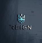 REIGN Logo - Entry #185