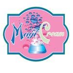 MagiCream Logo - Entry #6