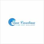 Ana Carolina Fine Art Gallery Logo - Entry #8