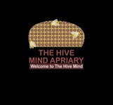 The Hive Mind Apiary Logo - Entry #9