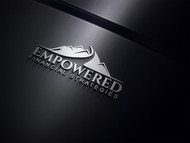 Empowered Financial Strategies Logo - Entry #24