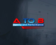 A to B Tuning and Performance Logo - Entry #225