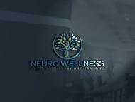 Neuro Wellness Logo - Entry #489