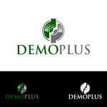 Demo plus Logo - Entry #3