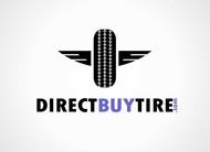 directbuytire.com Logo - Entry #2