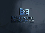 Baker & Eitas Financial Services Logo - Entry #202