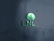 LnL Tree Service Logo - Entry #164