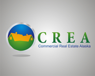 Commercial real estate office Logo - Entry #10