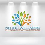 Neuro Wellness Logo - Entry #756