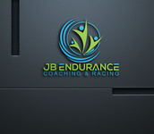 JB Endurance Coaching & Racing Logo - Entry #121