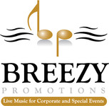 Live Music for Corporate and Special Events (UPDATED) Logo - Entry #59