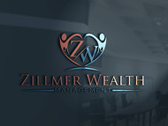 Zillmer Wealth Management Logo - Entry #378