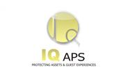 IQaps Logo - Entry #86