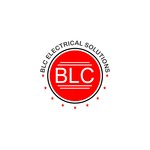 BLC Electrical Solutions Logo - Entry #407