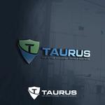 "Taurus Financial (or just ""Taurus"") Logo - Entry #312"