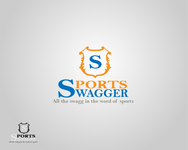 Sports Swagger Logo - Entry #61
