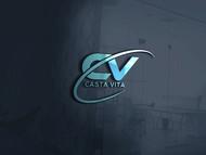 CASTA VITA Logo - Entry #147