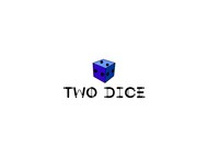 Two Dice Logo - Entry #1