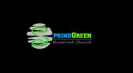 Spring Green Memorial Church Logo - Entry #46