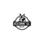 OCD Canine LLC Logo - Entry #311