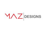 Maz Designs Logo - Entry #346