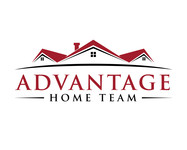 Advantage Home Team Logo - Entry #118
