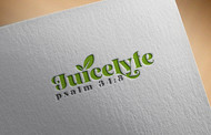 JuiceLyfe Logo - Entry #93
