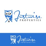 Justwise Properties Logo - Entry #378