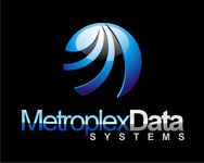 Metroplex Data Systems Logo - Entry #49