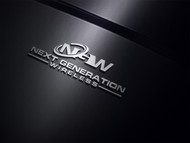 Next Generation Wireless Logo - Entry #220