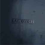 Law Offices of David R. Monarch Logo - Entry #80
