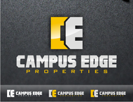 Campus Edge Properties Logo - Entry #70