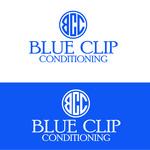 Blue Chip Conditioning Logo - Entry #128