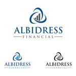 Albidress Financial Logo - Entry #323