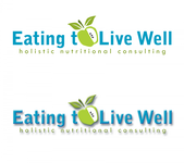 Nutrition Logo - Entry #50