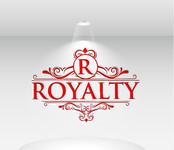 REIGN Logo - Entry #116
