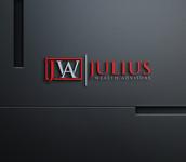 Julius Wealth Advisors Logo - Entry #398