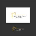 Ray Capital Advisors Logo - Entry #558