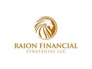 Raion Financial Strategies LLC Logo - Entry #119