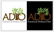 ( Adio Nutriton & Wellness Club ) Logo Contest - Entry #27