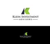 Klein Investment Advisors Logo - Entry #196
