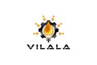Vilala Logo - Entry #73