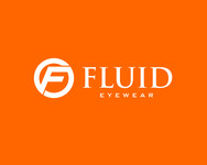 FLUID EYEWEAR Logo - Entry #125