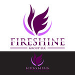 Logo for corporate website, business cards, letterhead - Entry #119