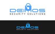 DEIMOS Logo - Entry #33