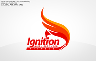 Ignition Fitness Logo - Entry #74