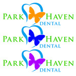 Park Haven Dental Logo - Entry #176