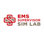 EMS Supervisor Sim Lab Logo - Entry #111