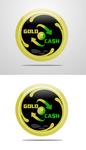 Gold2Cash Business Logo - Entry #43